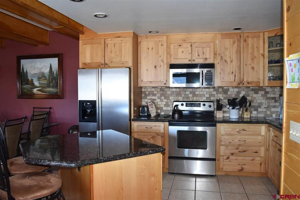Photo of home for sale at 11 Snowmass Road, Mt. Crested Butte CO